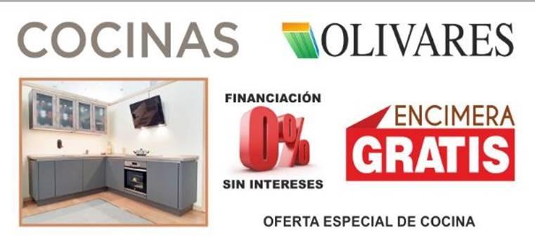 Olivares premios profesionales 2021